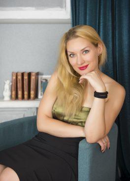 Polina Yakovleva