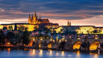 Обучение и иммиграция в Чехии