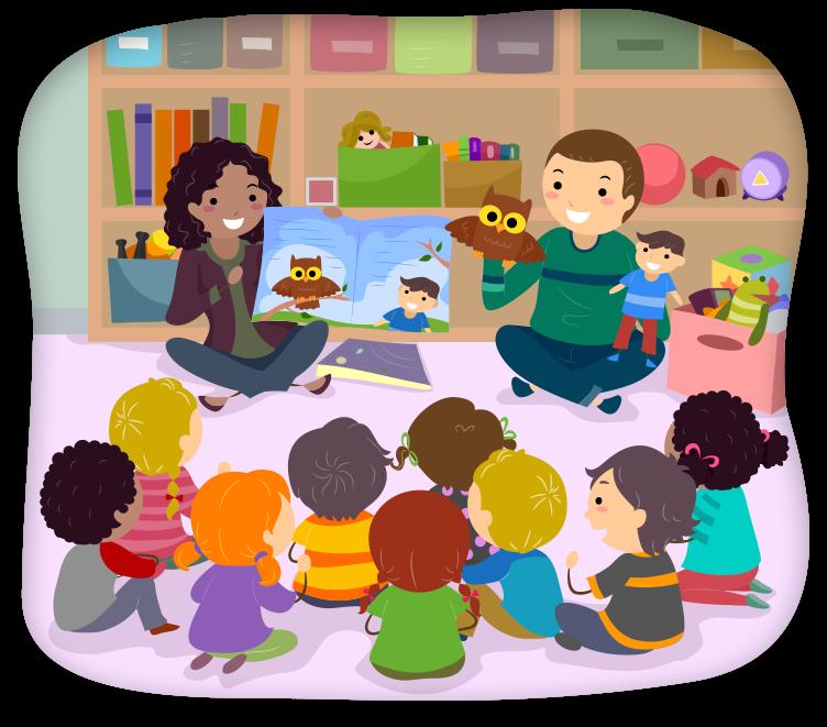 Детский сад IBH kids