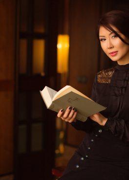 Ainur Kadyrova