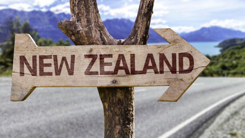 Высшее образование в Новой Зеландии