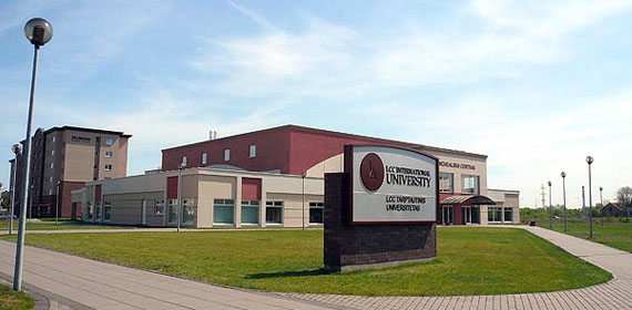 LCC International University