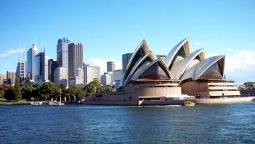 Высшее образование в Австралии