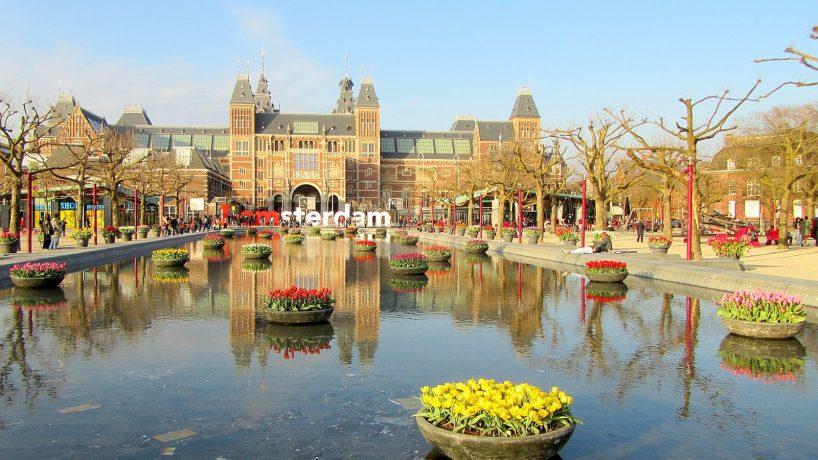 Высшее образование в Голландии