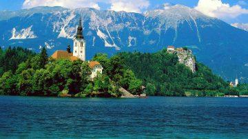 Высшее образование в Словении
